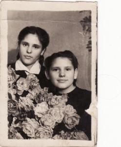 Я Ищу: Ганина Наталья 1979 г.р.