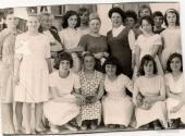 Я Ищу: Сидоренкова Евгения 1949 г.р.
