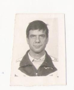 Я Ищу: Трифонов Алексей 1961 г.р.