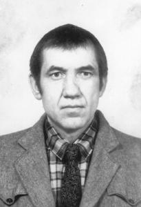 Я Ищу: Петров Сергей 1959 г.р.