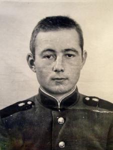 Я Ищу: Алешин Станислав 1948 г.р.
