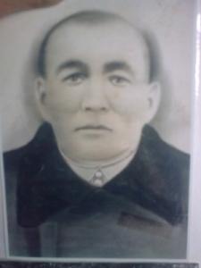 Я Ищу: Айтжанов Абакан 1906 г.р.