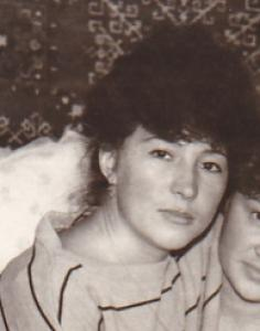 Я Ищу: Парфирова Ольга 1960 г.р.
