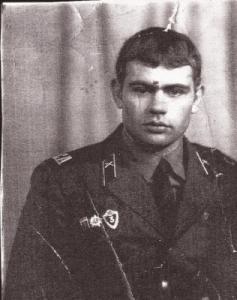 Я Ищу: Пидяк Степан 1962 г.р.