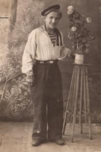 Я Ищу: Пискунов Николай 1932 г.р.