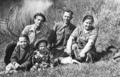 Ищу родственников Гусарова Василия Демьяновича