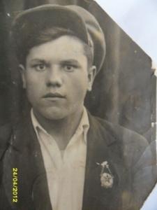 Ищу сведения о Кудашкине Василие Семеновиче
