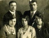 Ищу родственников Рябовой Прасковьи Иосифовны