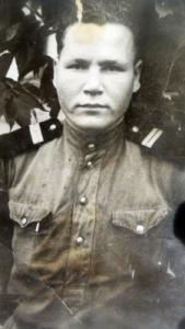 Ищу родственников Конькова Карпа Андрияновича