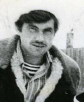 Ищу Данилова Александра Васильевича
