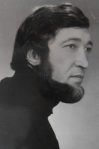 Ищу Никитенко Михаила Ивановича