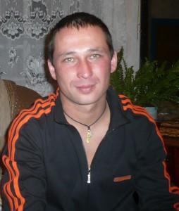 Ищу Бабатеева Алексея Петровича