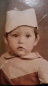 Ищу родителей, оставивших девочку в 1977-1979 годах в доме малютки