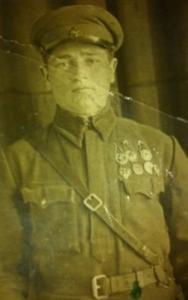 Ищу сведения о Карпове Василии Владимировиче