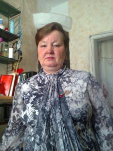 Ищу Осакову (Черемисинову) Валентину Фёдоровну