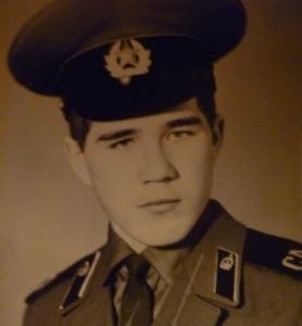 Ищу Панькина Алексея Павловича