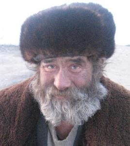 Ищу Пашкова Михаила Алексеевича