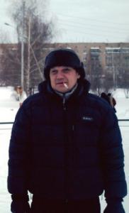 Ищу Русакова Александра Владимировича