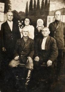 Ищу сведения о Зиновой Марии Лаврентьевне