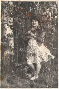 Ищу Геращенко (Долгополову) Галину Аркадьевну