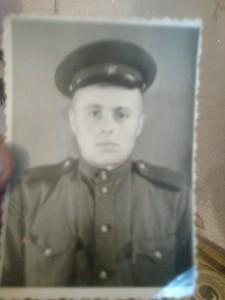 Ищу Поливанова Николая Артемьевича