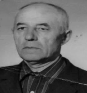 Ищу Чикилева Ивана Федоровича