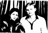 Ищу Бондаренко Юрия и Светлану