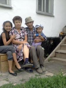 Ищу родственников Исламгулова Тажетдина Мухаматдиновича