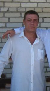 Ищу Ильичева Алексея Васильевича
