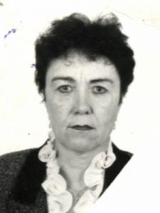 Я Ищу: Жукова Ольга 1949 г.р.