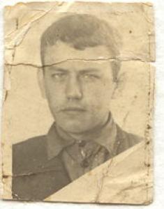 Я Ищу: Шапошников Анатолий 1983 г.р.