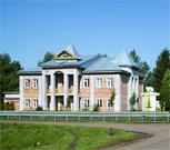 Бураево и Бураевский район