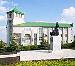Ермолаево и Куюргазинский район