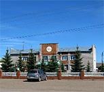Красная Горка и Нуримановский район