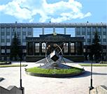 Октябрьский и городской округ Октябрьский