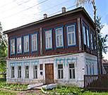 Санчурск и Санчурский район