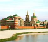 Йошкар-Ола и городской округ Йошкар-Ола