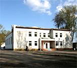 Ельники и Ельниковский район
