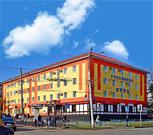 Саранск и городской округ Саранск