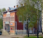 Княгинино и Княгининский район