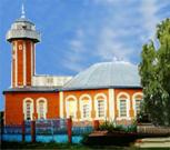 Уразовка и Краснооктябрьский район