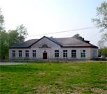 Матвеевка и Матвеевский район