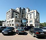Пенза и городской округ Пенза