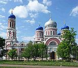 Спасск и Спасский район