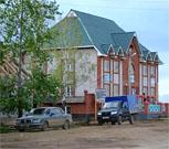 Кочево и Кочёвский район