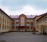 Усть-Кишерть и Кишертский район
