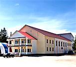 Кинель-Черкассы и Кинель-Черкасский район