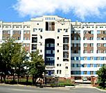 Новокуйбышевск и городской округ Новокуйбышевск