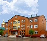 Сергиевск и Сергиевский район