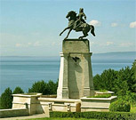 Тольятти и Ставропольский район